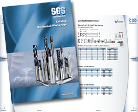 SGS Catalogue 2011